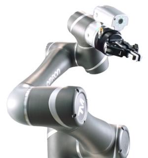 kollaboritver roboter