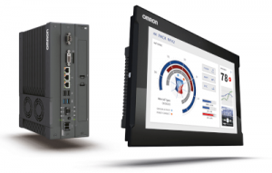 Industrie PC und Maschinencontroller