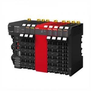 NX Serie - dezentrale E/A Baugruppe