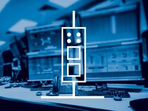 Gateways für den Zugriff auf Feldgeräte parallel zur Steuerung