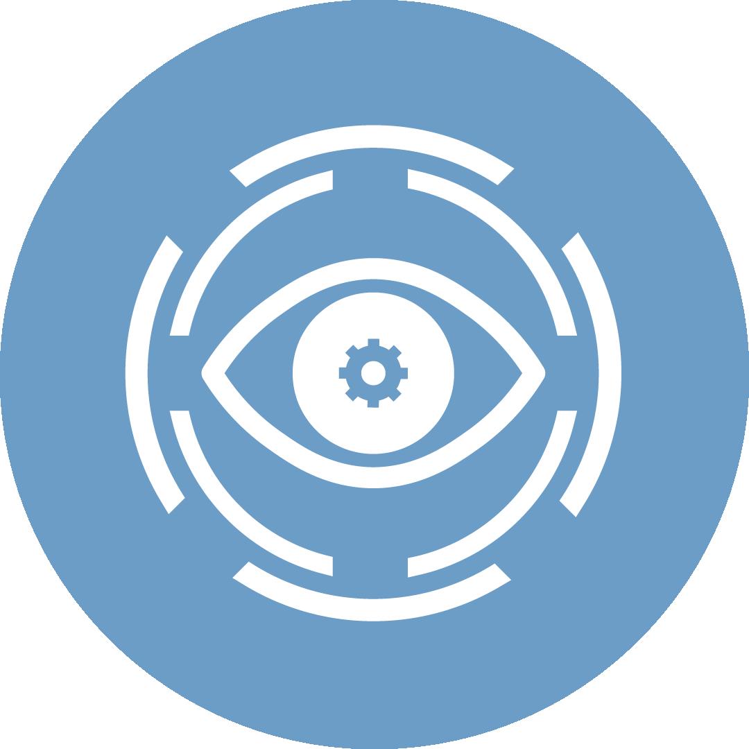 Symbol Bildverarbeitung