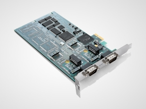 CANpro PCIe