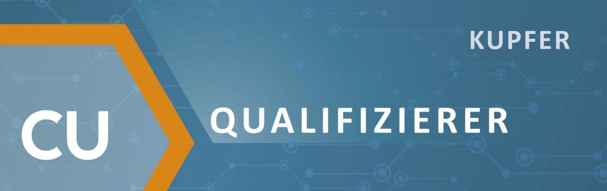 Kupfer Ethernet Qulifizieren
