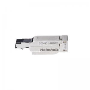 industrial ethernet stecker, 8-polig