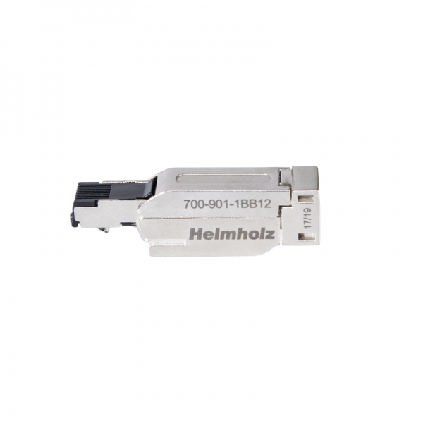 industrial ethernet stecker, 8-polig