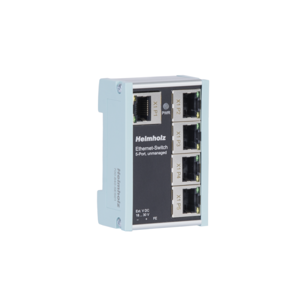 unmanaged Switch 5-port