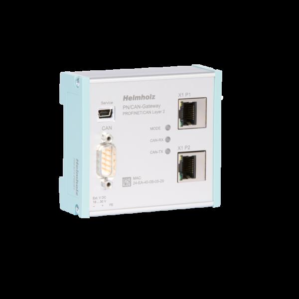 PN/CAN Layer2 Gateway