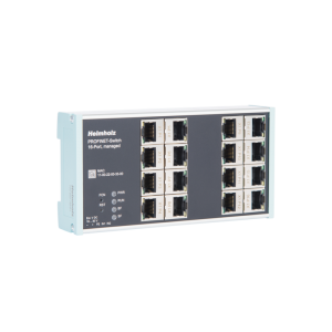 Profinet switch 16-port