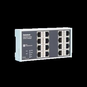 Profinet switch 16-port