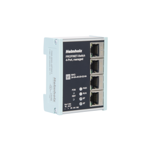 Profinet 4-port switch