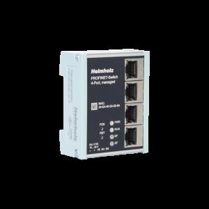 Profinet 4-port switch