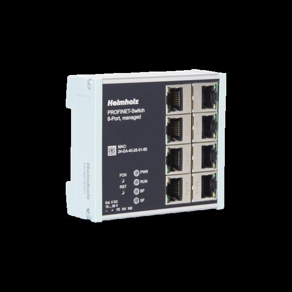Profinet Switch 8-port
