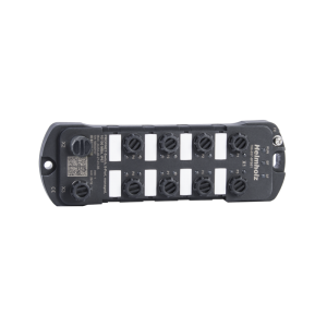 Profinet ip67 8-port switch