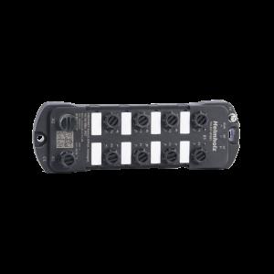 Profinet ip67 8-port switch