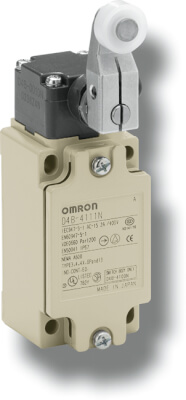 Mechanische Sensoren/Begrenzungsschalter