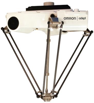hornet delta roboter