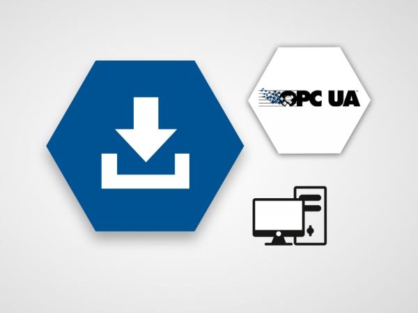 OPC UA Demo Client