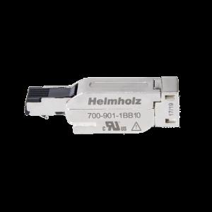 Industrielle Ethernet Stecker