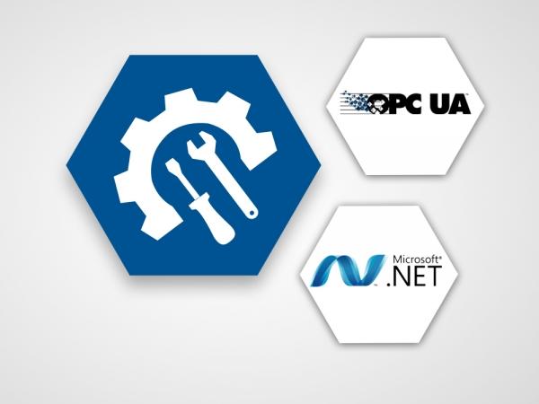 OPC UA .NET Standard Toolkit