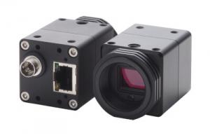 Kameras für Software gestützte Systeme