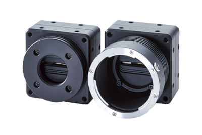 Zeilenkamera line scan camera