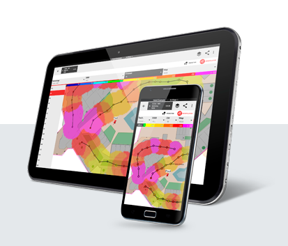 iBwave Mobile