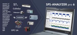 SPS Analyzer pro6