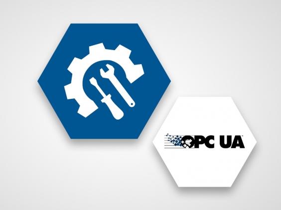OPC UA toolkit embedded