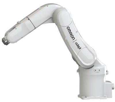 viper glenkarm roboter