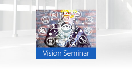 Kostenloses Vision Seminar