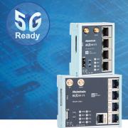 5G ready REX Router