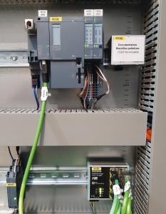 SPS mit PN Switch