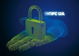 OPC UA Sicherheit